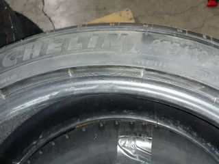 1 Michelin Pilot Sport4 275 40ZR20  Used