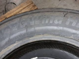 1  linglong CrossWind HP010  235 65R18  Used