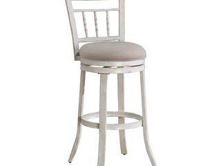 Gaby 30 inch Bar Stool by Greyson living  Retail 125 99