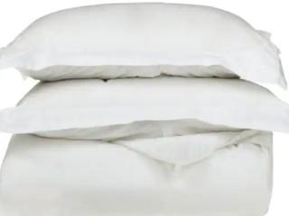 superior Egyptian cotton 400 Full queen duvet cover set