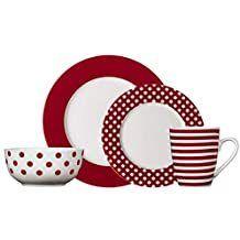 Pfaltzgraff Grayson 16 piece Dinnerware Set