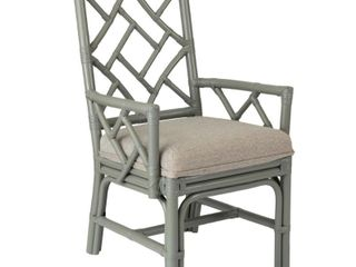 East At Main s Emiliana Dining Chair   22 5x25x38 5  Retail 355 99