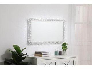 Easton lED Mirror with Touch Sensor  3000K 4200K 6400K  Retail 396 00