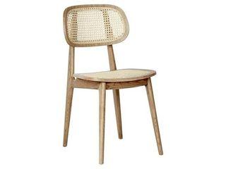 Carson Carrington Hogadal Dining Chair  Set of 2  Retail 431 99