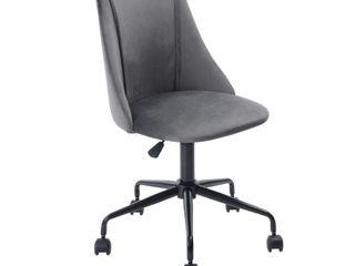 Porch   Den Voges Ergonomic Home Office Chair  Retail 159 99