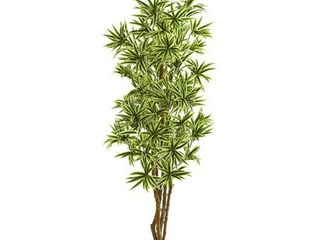Nearly Natural 6 foot Dracaena Reflexa Artificial Plant  Retail 93 99