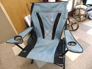 Oversized Camping Chair
