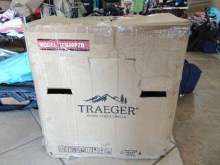 Traeger   Model TFB88PZB   Ignitor or feed screw does not workIJIJIJIJ