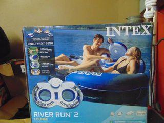 Intex   River Run 2 Inflatable