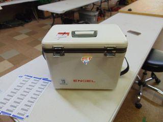 Engel 19 Quart hard Cooler