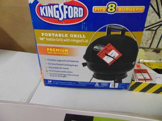 Kingsford 14  Portable Grill