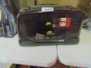 Plano Guide Series Tackle Box   Missing Hinge