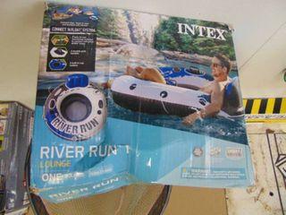 Intex   River Run 1 lounge