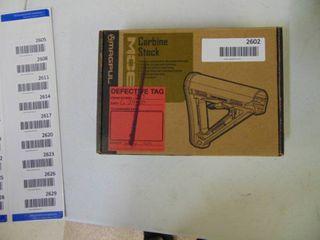 Magpul   Carbine Stock
