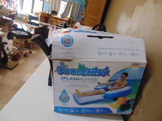 Pool Candy   Splash Runner