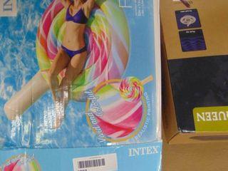 Intex   lolli Pop Float