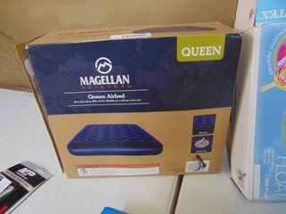 Magellan Queen Airbed