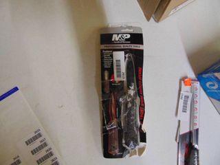 M P 8  Spring Assisted Pocket Knife