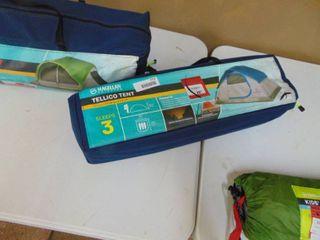 Magellan   Tellico Tent   Sleeps 3