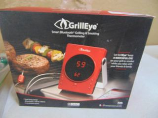 GrillEye Digital Thermometer