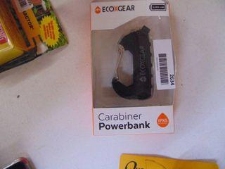 Carabiner PowerBank
