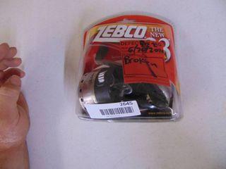 Zebco 33 Reel For parts or repair