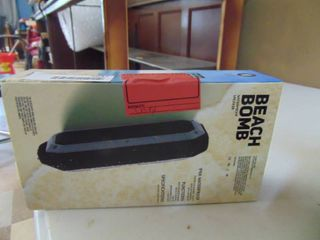Beach Bomb Waterproof Speaker