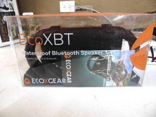 Eco XBT   Water Proof Speaker