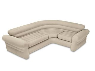 Intex Inflatable Corner Couch
