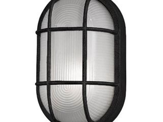 Philips Forecast F9079519NV Oceanview outdoor wall lantern  Black