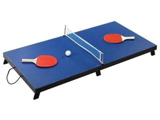 Drop Shot 42  Portable Table Tennis Set