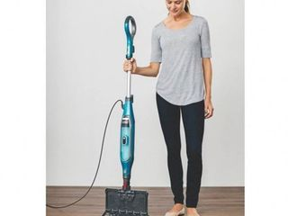 Shark Genius Hard Floor Cleaning Steam Pocket Mop System  Certified Refurbished