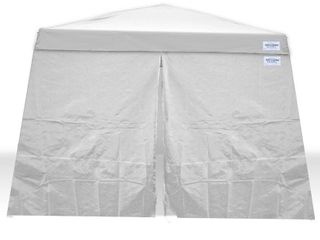 Caravan Canopy Sports 10  x 10  V Series 2 Sidewall Kit