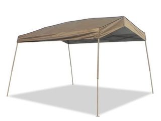 Z Shade 12 x 14 Foot Panorama Instant Pop Up Canopy Tent Outdoor Shelter Tent