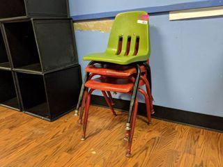 3  Children s Chairs