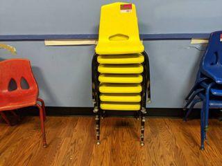 7  Children s Chairs