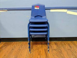 4  Children s Chairs