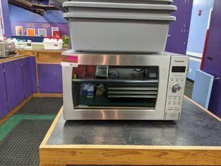 Panasonic Microwave Oven NN SD987S