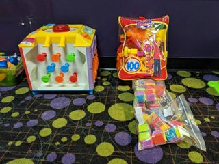 Assorted Children s Toys