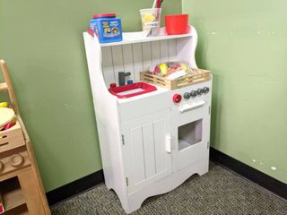 Miniature Kitchen Toy