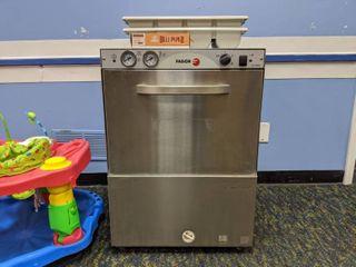 Fagor Dishwasher FI-48W
