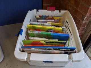 Assorted Children s Books