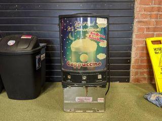 Grindmaster Cappuccino Maker  Needs Repair  PIC3AN DC