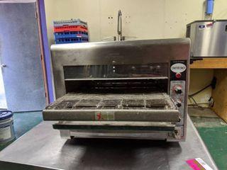 Omcan Conveyor Baker TS 7000