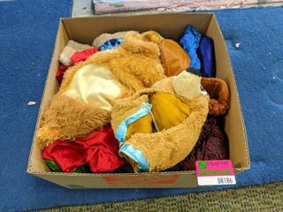 Children s Assorted Costumes