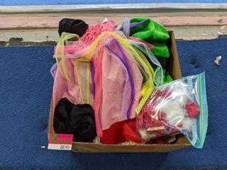 Assorted Children s Costumes