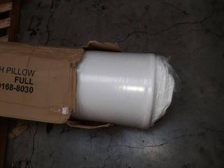 14  Gel Foam Mattress With Pillow   Full