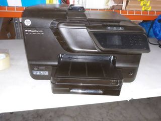 HEWA7F65A HP officeJet Pro 8600 Printer