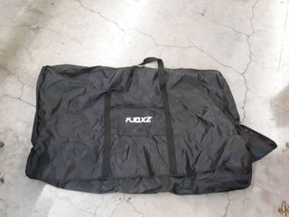 Pack of 2 FJQXZ bike bags