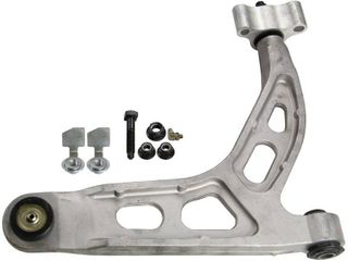 MOOG Control Arm and Ball Joint Assembly